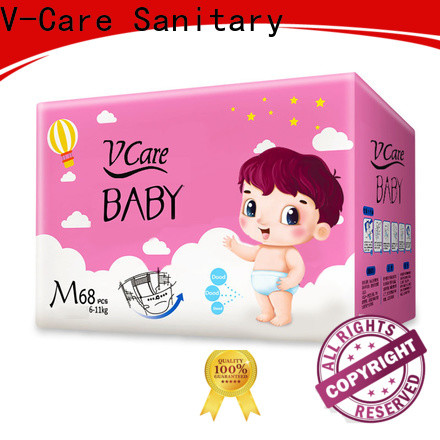 V-Care high-quality best newborn nappies suppliers for sale