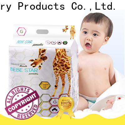 breathable newborn diapers company for children