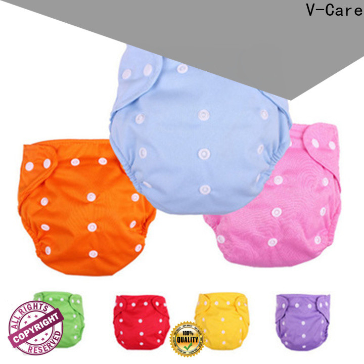 V-Care best cheap baby diapers manufacturers for children