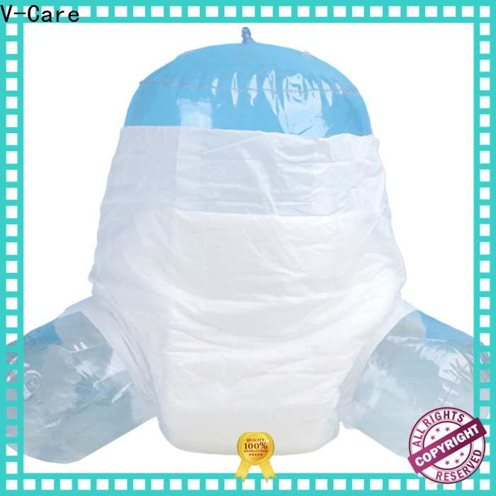 new cheap adult diapers with custom services for women