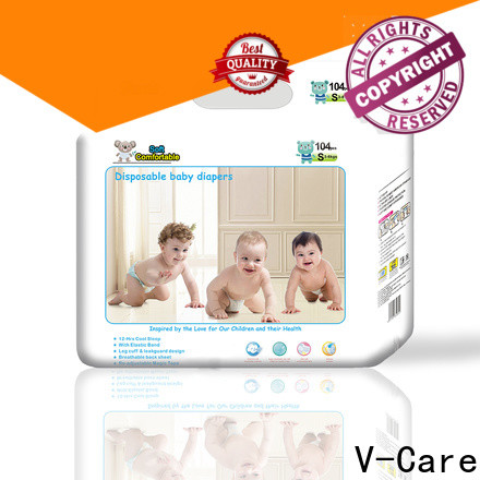 wholesale newborn disposable diapers suppliers for infant