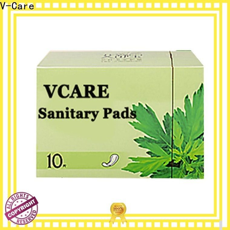 V-Care panty liner suppliers for business