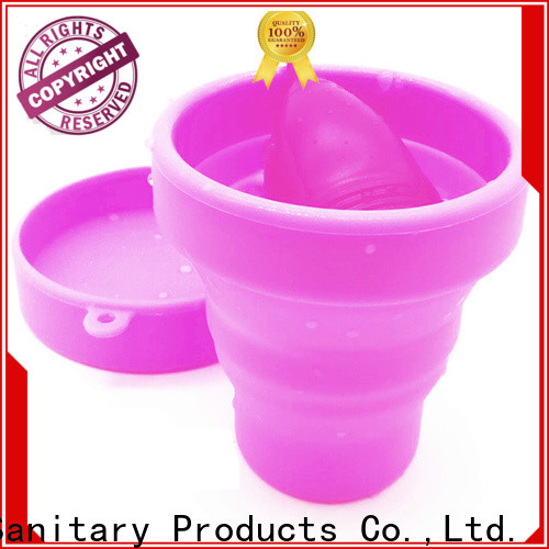 good selling cheap menstrual cup manufacturers for business