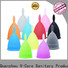 V-Care new new menstrual cup company for business
