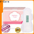 V-Care custom wholesale sanitary pads manufacturers for ladies