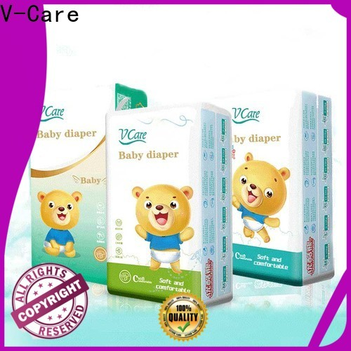 high-quality best infant diapers supply for baby