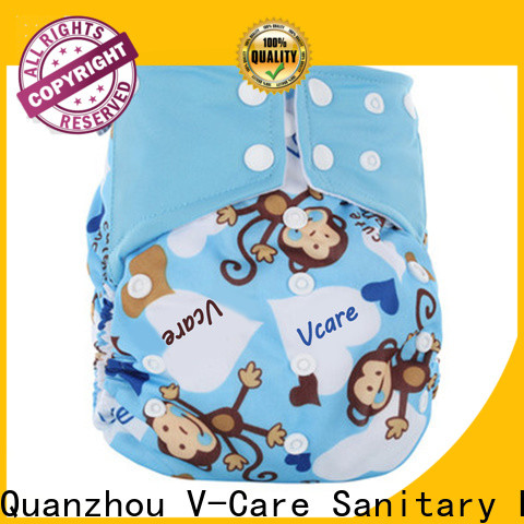 V-Care newborn disposable diapers for business for sleeping
