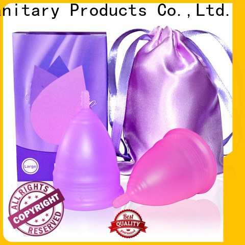 new cheap menstrual cup suppliers for ladies