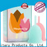 V-Care period menstrual cup supply for ladies