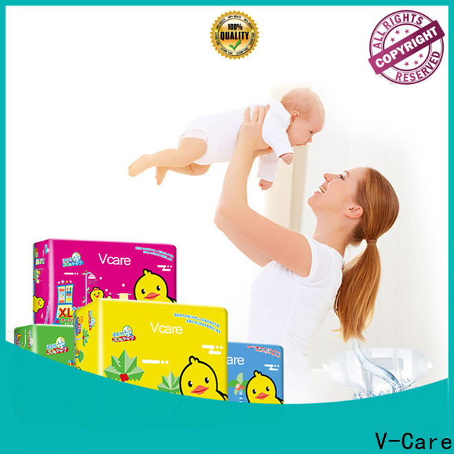 professional best cheap baby diapers company for infant