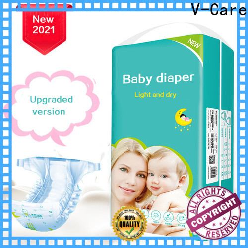 latest newborn nappies manufacturers for baby