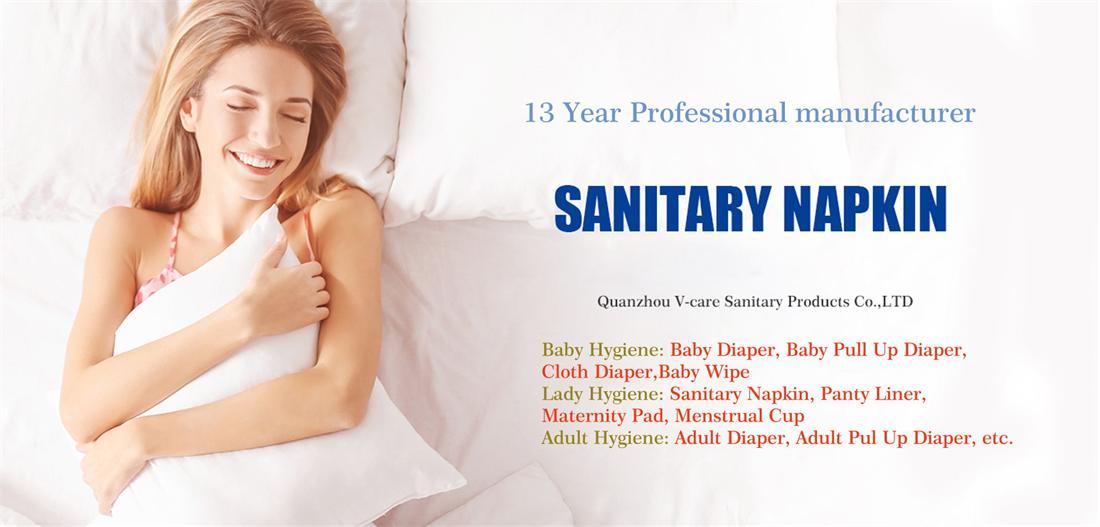 sanitary napkins posters
