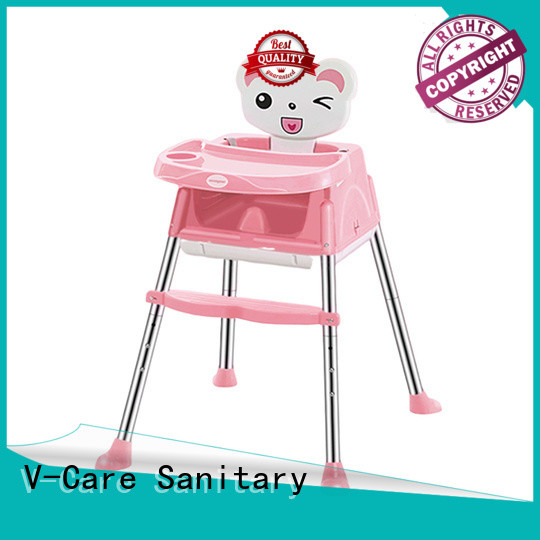 V-Care new the best baby high chair factory for baby