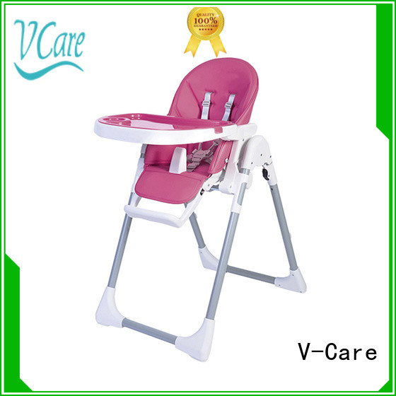 V-Care new best rated baby high chair company for travel
