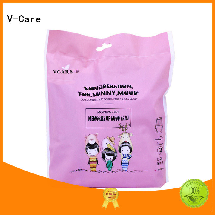 V-Care new best sanitary napkins suppliers for sale
