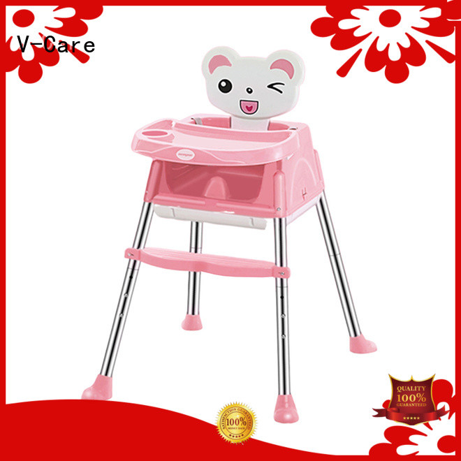 V-Care best toddler high chair factory for travel