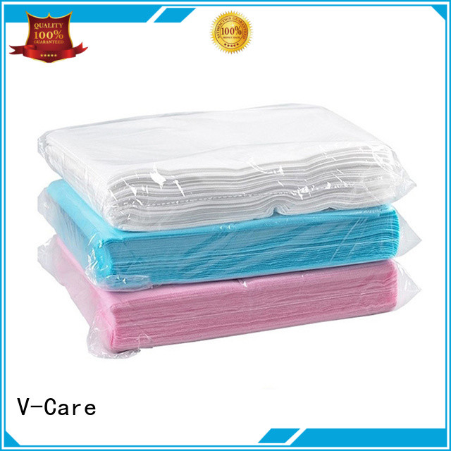 V-Care wholesale underpad sheet supply for sale