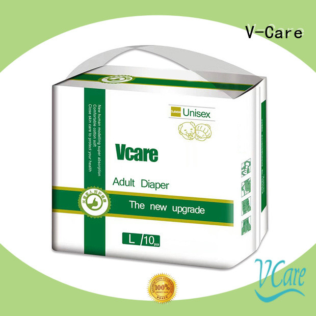 V-Care cheap adult diapers manufacturers for men