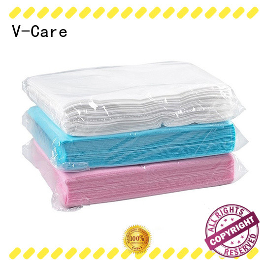 V-Care top underpads supply for old people