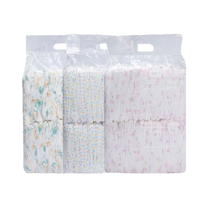 Manufacturer High Quality Diapering In Bulk Disposable Baby Diaper Baby Diapers Nappies For Baby