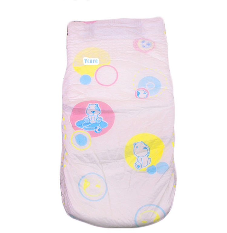 V-Care baby diaper pants factory for business-2