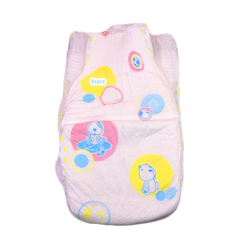 V-Care baby diaper pants factory for business-1
