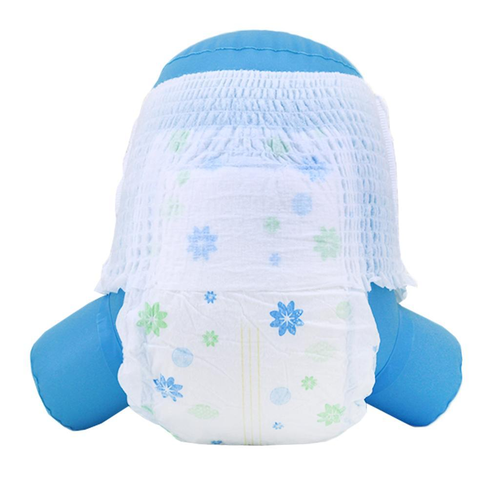 High quality and competitive price disposable baby diaper manufacturer, hot products from China