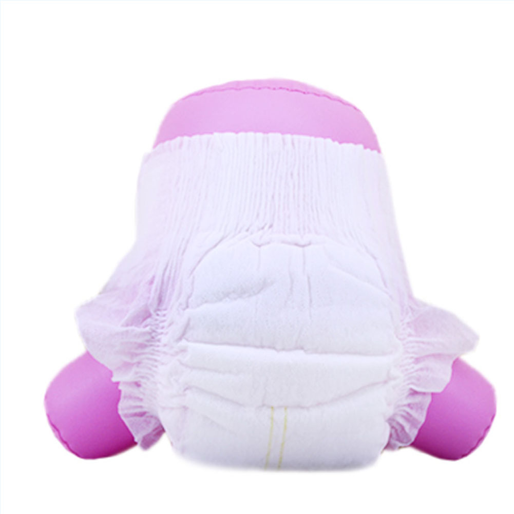 V-Care high-quality baby pull up diapers suppliers for infant-1