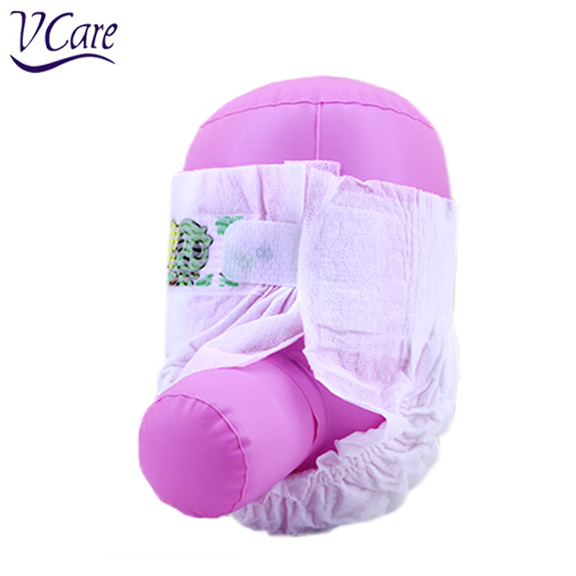 V-Care high-quality baby pull up diapers suppliers for infant-2