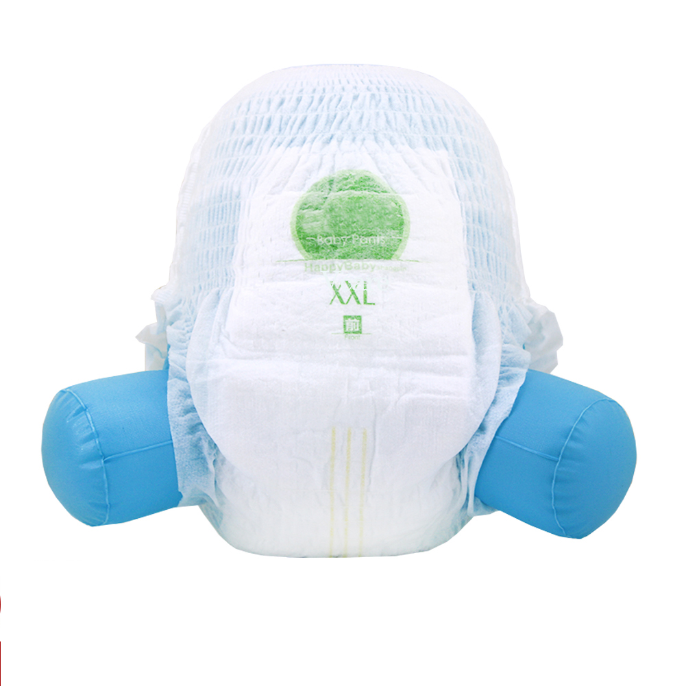 V-Care baby diaper pull ups factory for baby-2