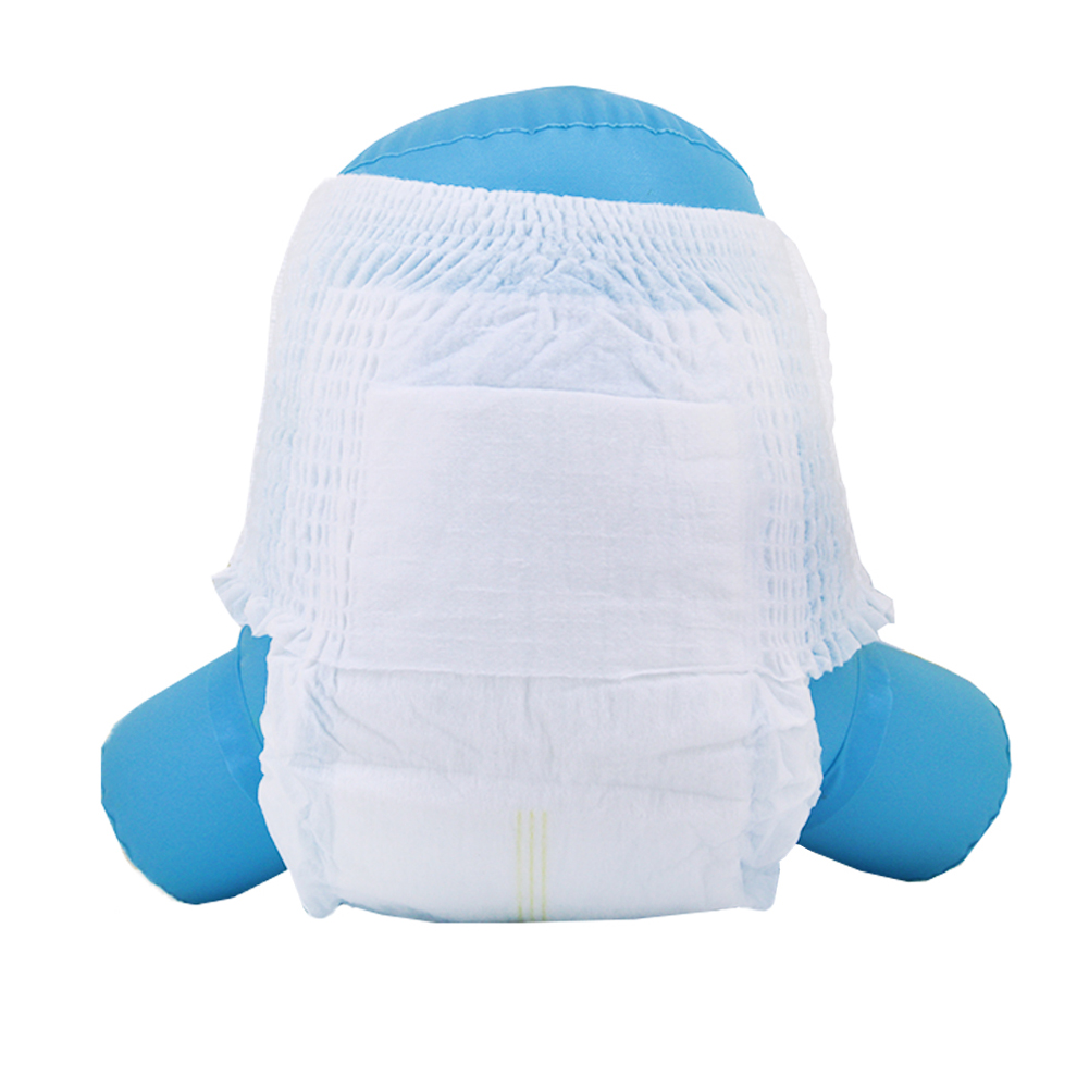 V-Care baby diaper pull ups factory for baby-1