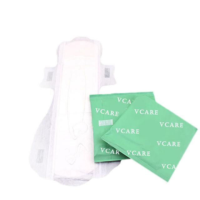 V-Care sanitary panty liner supply for women-2