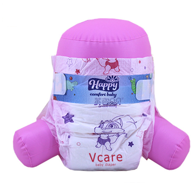 V-Care custom newborn disposable diapers supply for sleeping-1