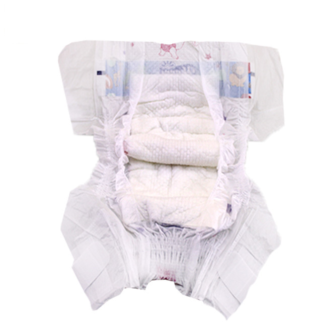 V-Care custom newborn disposable diapers supply for sleeping-2