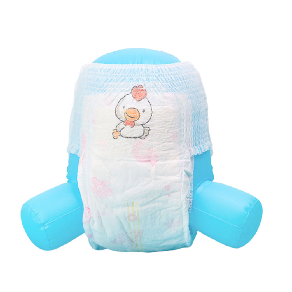 top baby pull up pants factory for infant-2