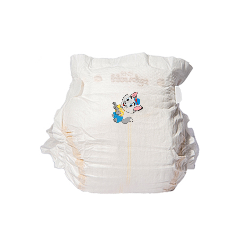 V-Care breathable cheap infant diapers manufacturers for sleeping-1