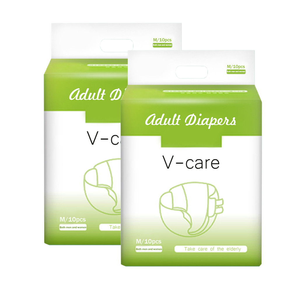 B Grade Ultra Thick High Absorbency Senio Disposable Adult Pull Up Incontinence Diapers