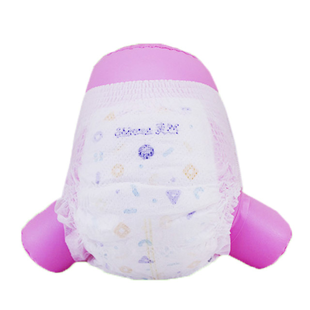 V-Care good selling baby pull ups diapers suppliers for baby-1