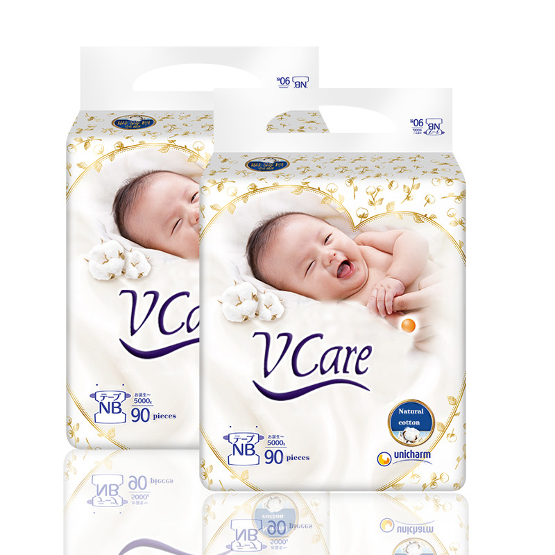 Factory Wholesale High Quality Disposable Adult Baby Cloth Diapers, Children Diapers