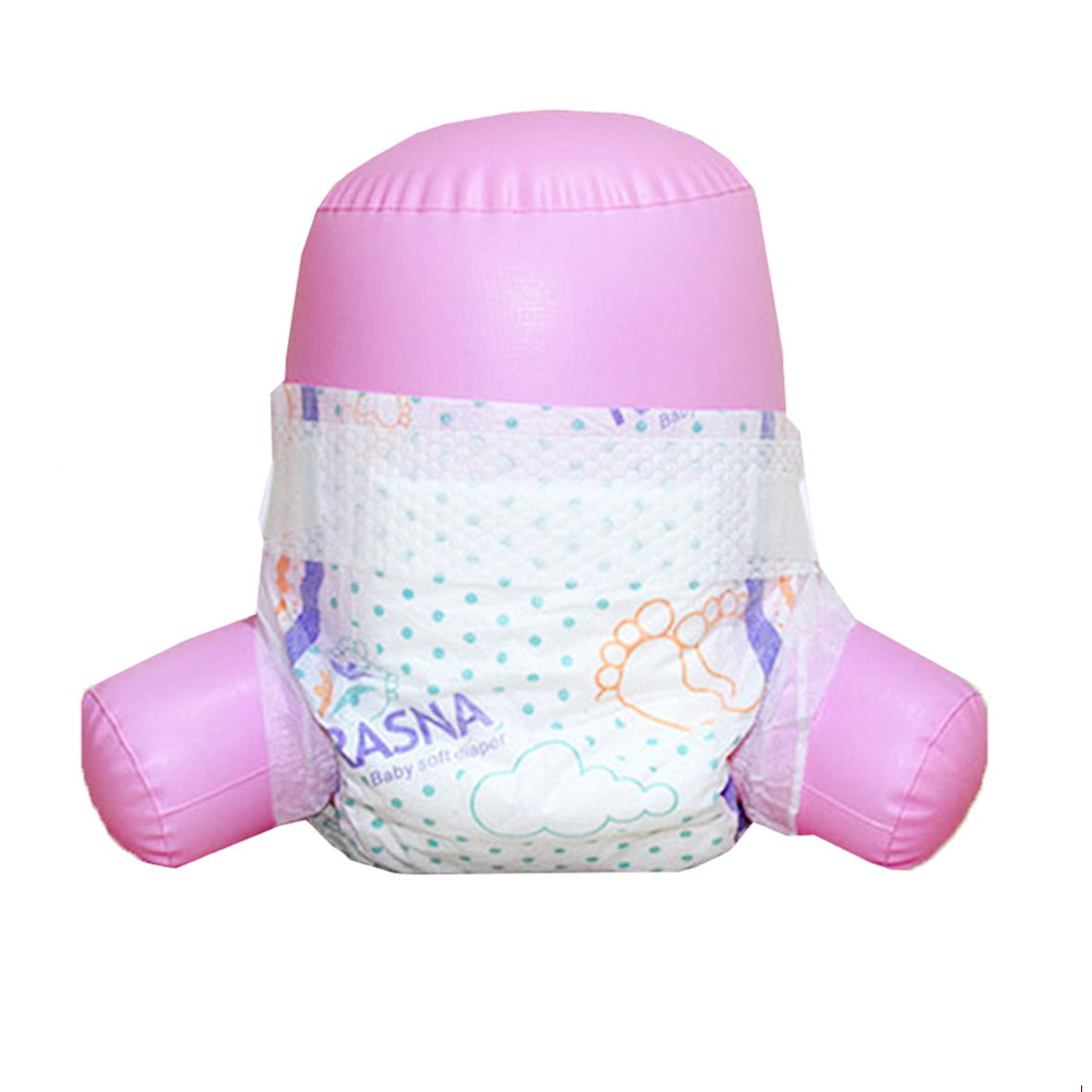 V-Care custom new born baby diapers manufacturers for baby-1