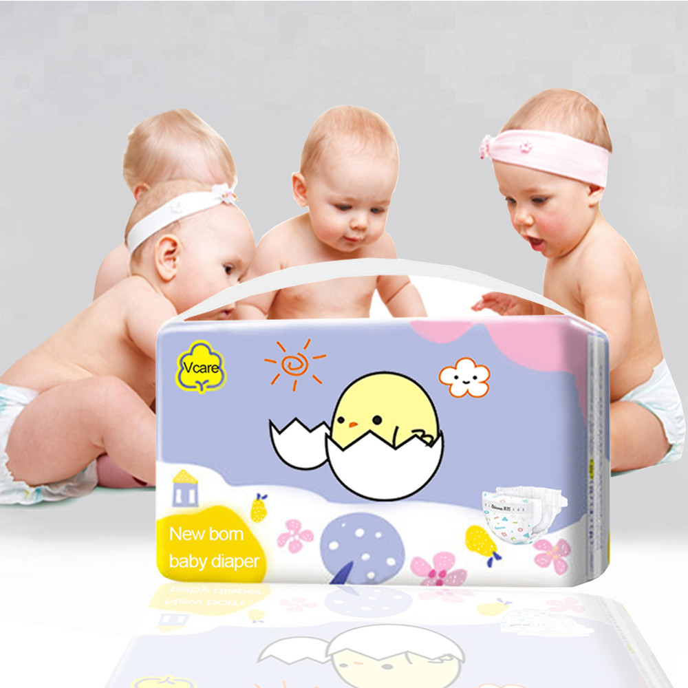 Hot Sell Kids Diaper For Babies Baby Diaper Wholesale Usa