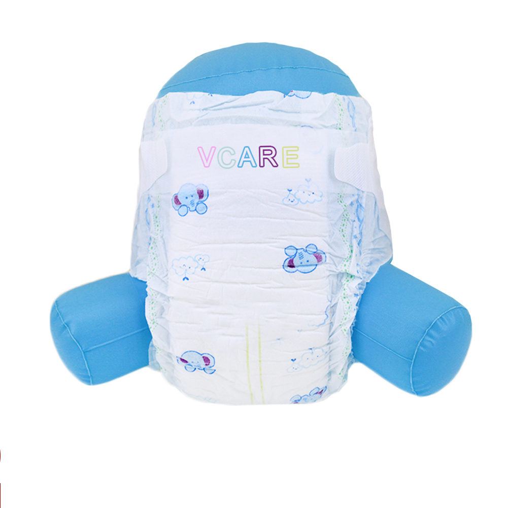 V-Care infant diapers manufacturers for children-1