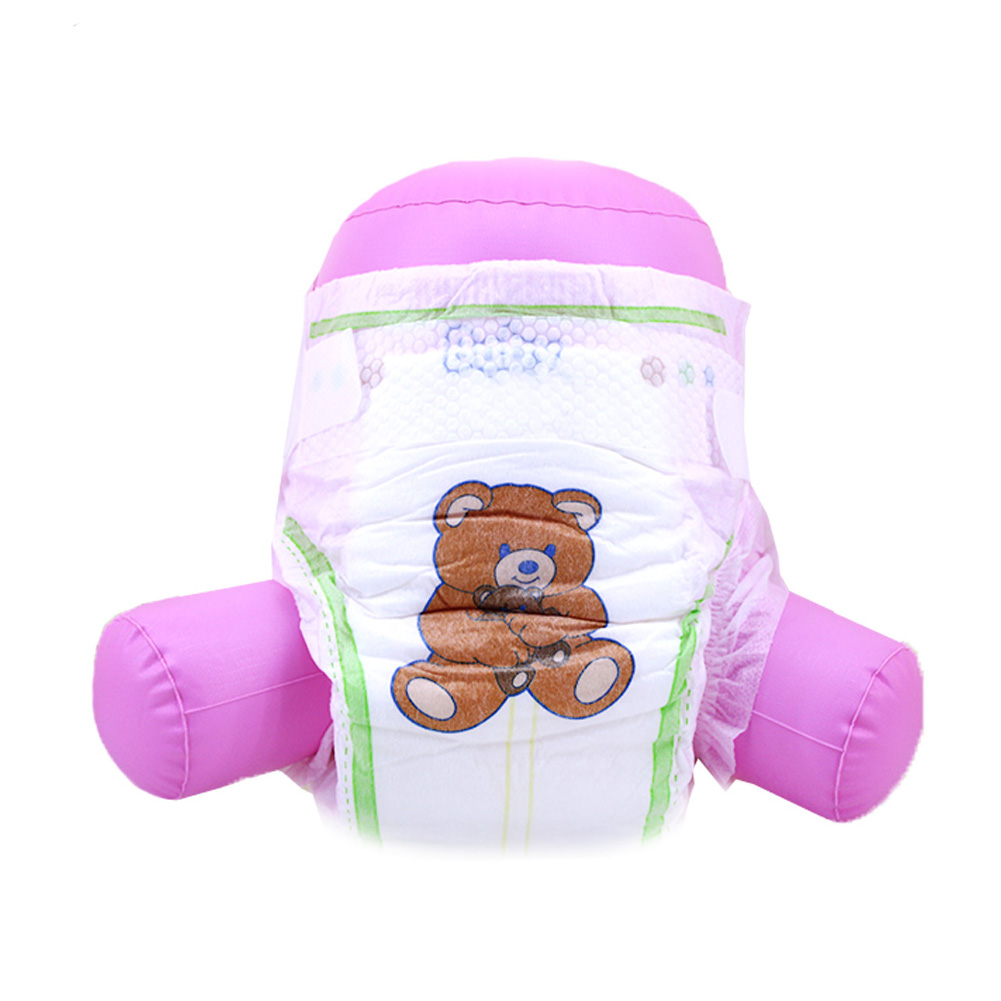 V-Care cheap baby diapers factory for children-2