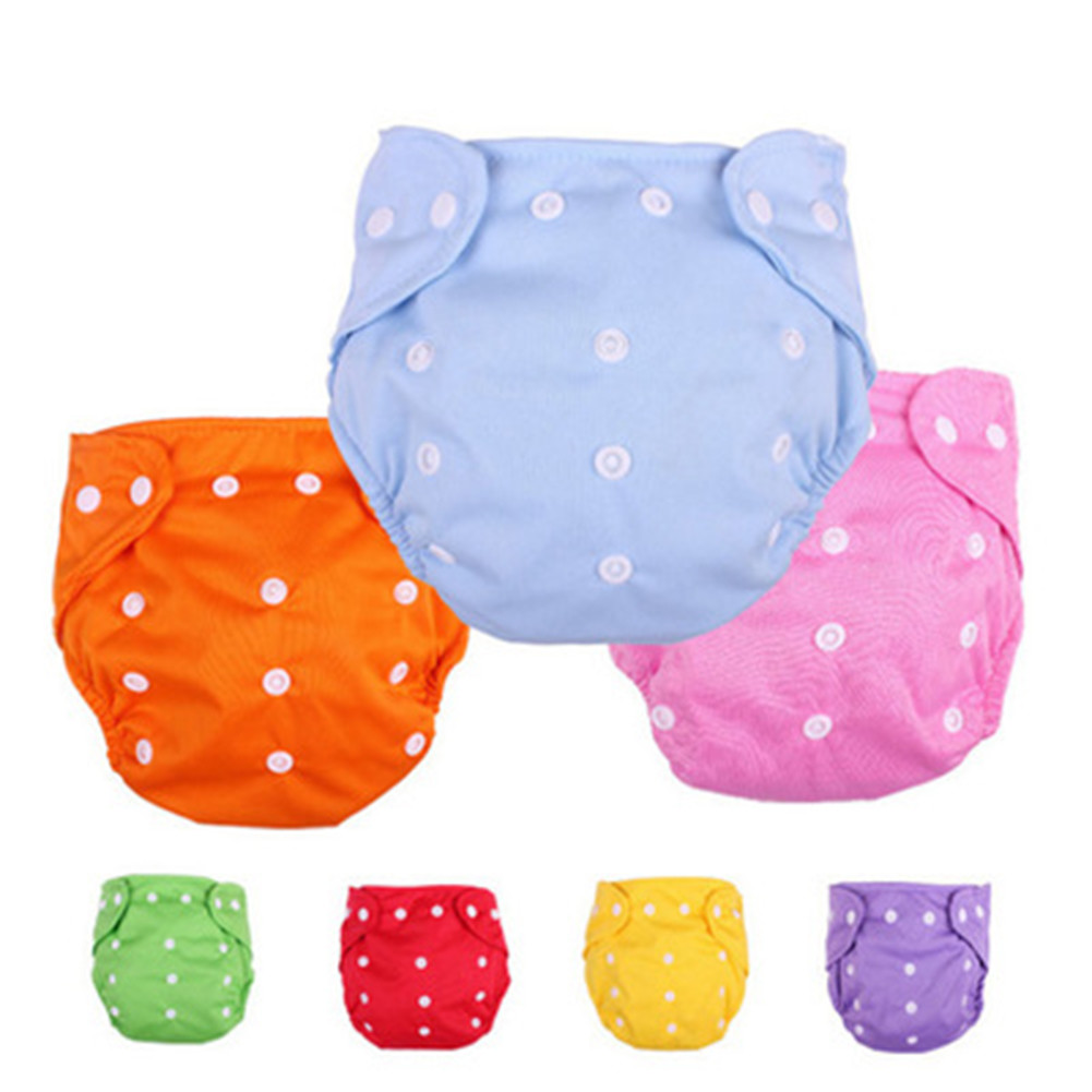Breathable Washable Cotton Baby Diapers Wholesale Baby Diapers A Grade Diapers Wholesale