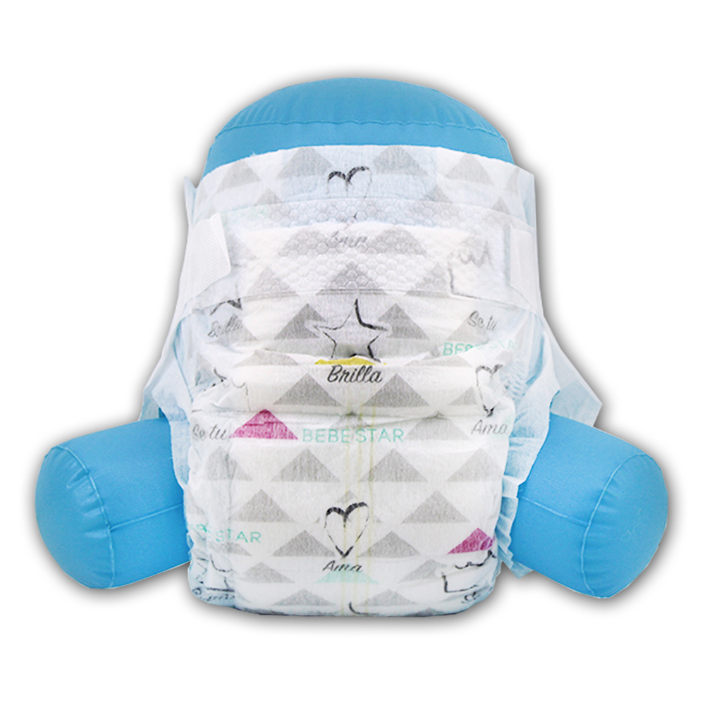 V-Care disposable baby nappies manufacturers for infant-1