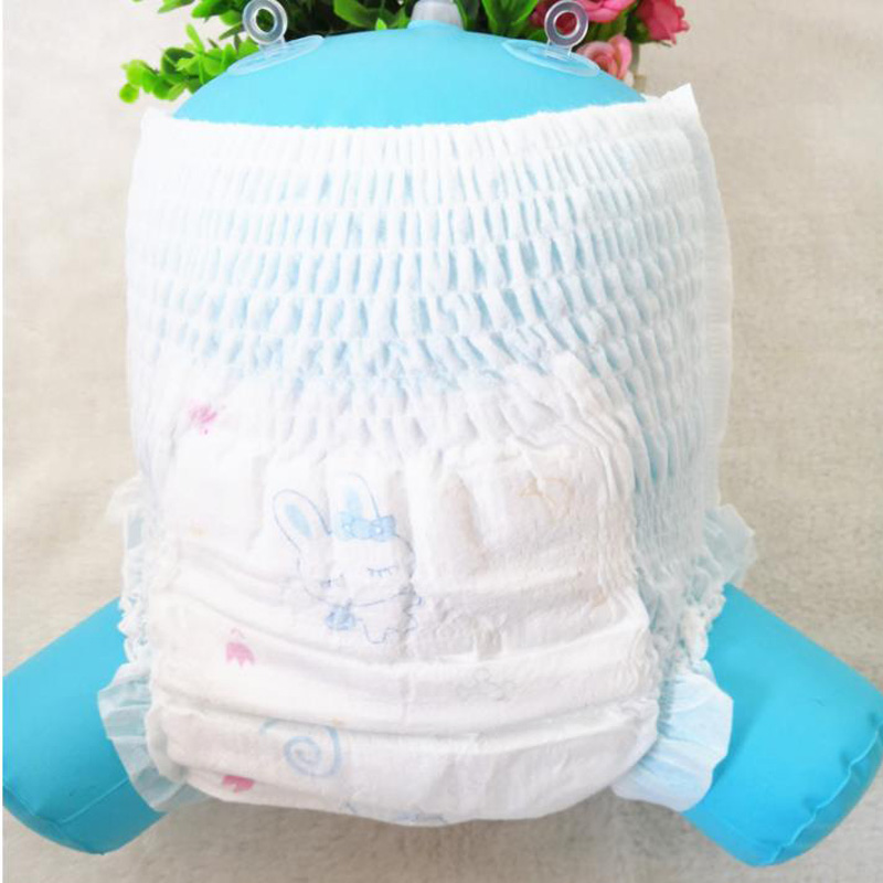 V-Care top baby pull ups diapers factory for sleeping-1