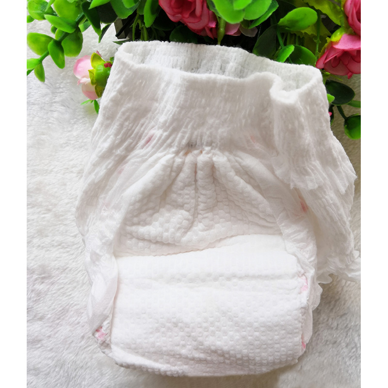 V-Care top baby pull ups diapers factory for sleeping-2