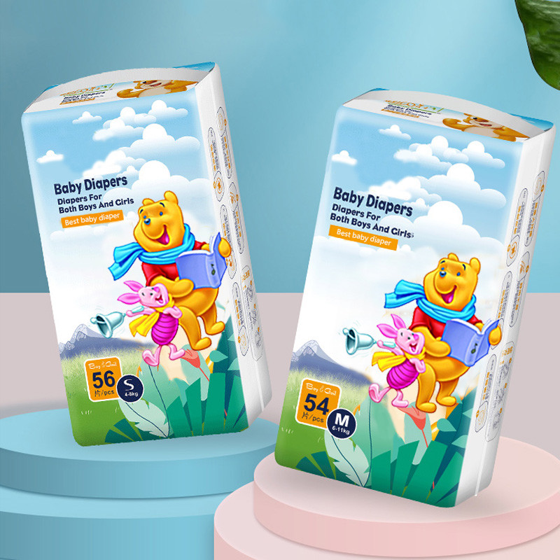 Diaper Disposable Baby,Wholesale Baby Dry Diaper Nappies