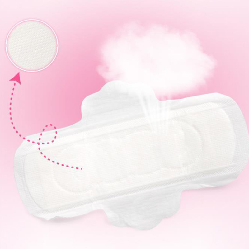 top new sanitary napkins factory for business-2