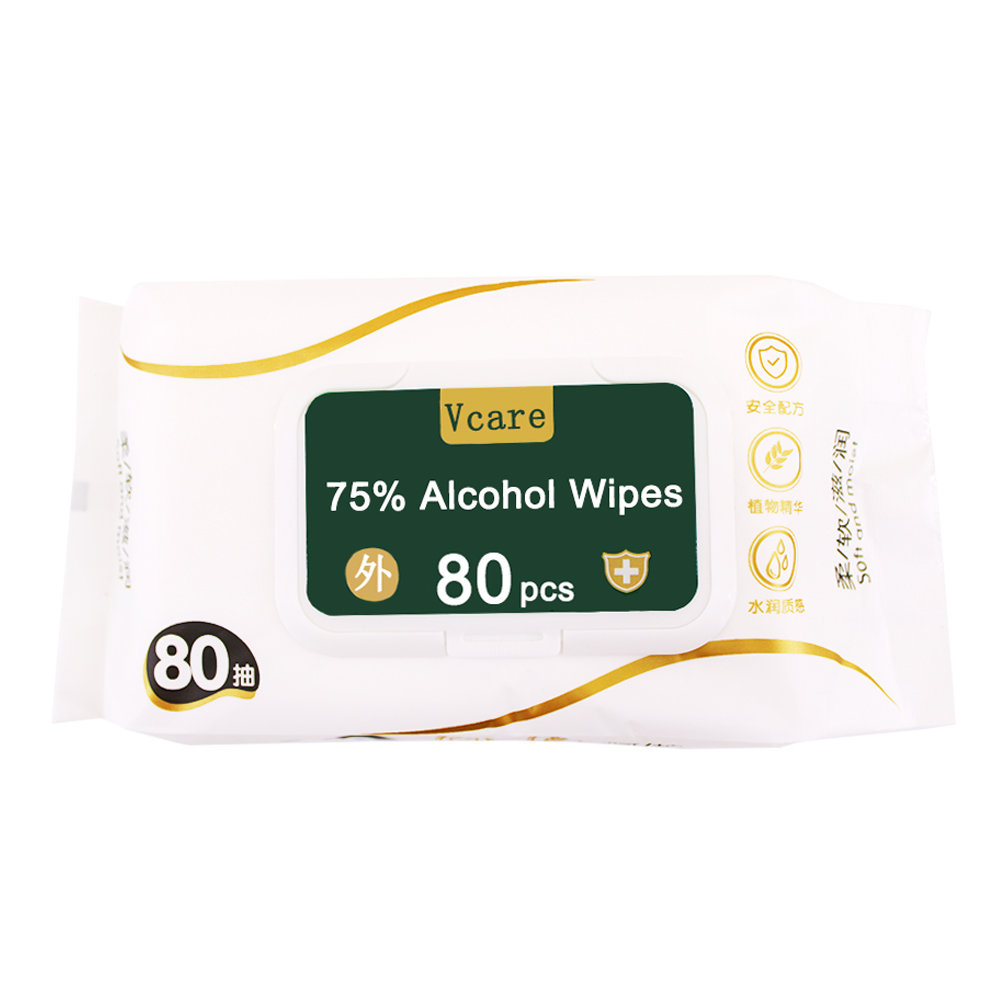 V-Care high-quality wipe tissue manufacturers for men-2